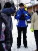 Skiweekends